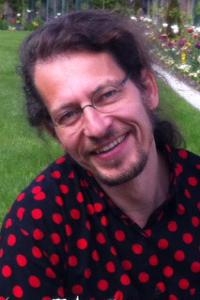 Mag. Dr. Christian Gutschi