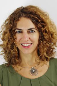 Mag. Sarah Randjbar
