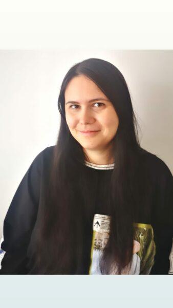 Mag. Andreea Vicol-Krenek (Klinische Psychologin)